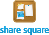 Share Square logo